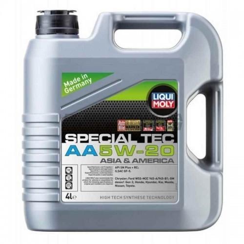 Special Tech AA 5W-20 4 lt