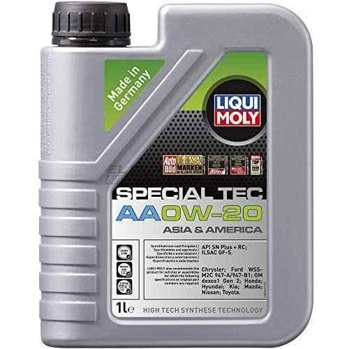 Special Tec AA 0W-20 1 lt