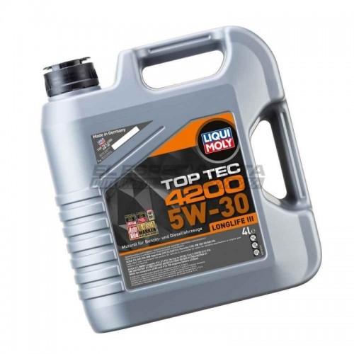 Top Tec 4200 5W-30 4 lt