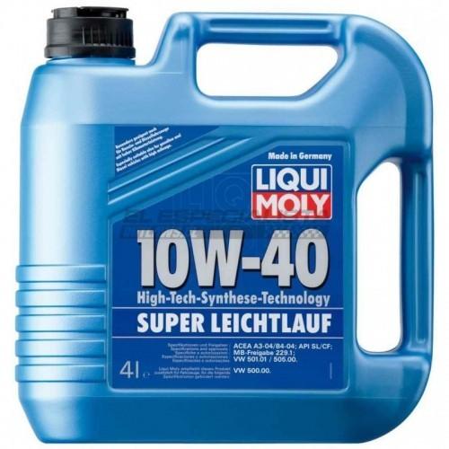 Super Leichtlauf 10W-40 4 lt