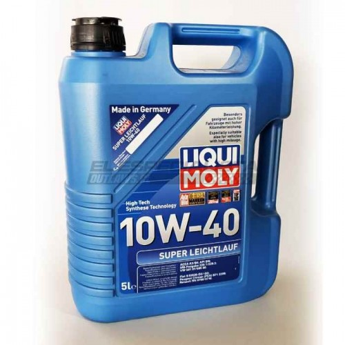 Fork Oil 10W High Performance