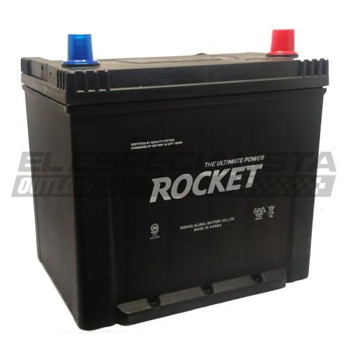 ROCKET 90 Ah 39NX120-7LRK
