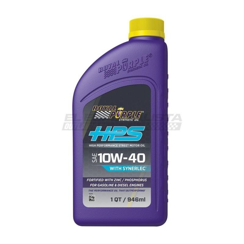 HPS® 10W-40 1 Qt. (946ml)