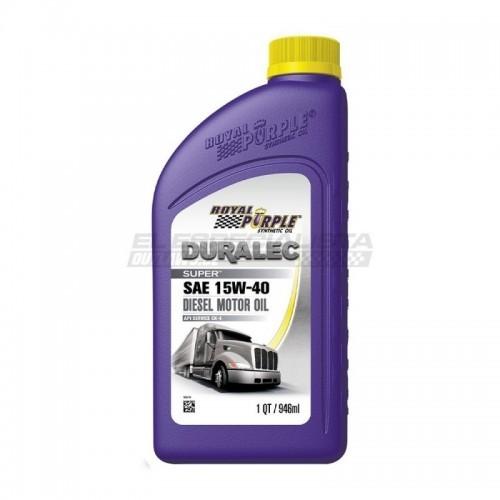 DURALEC® SUPER™ 15W-40 1 Qt. (946ml)
