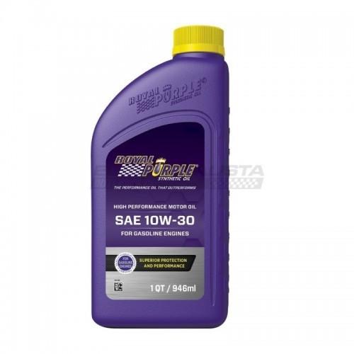 High Performance Motor Oil 10W-30 1 Qt. (946ml)
