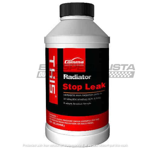 Heavy Duty Stop Leak 345 ml