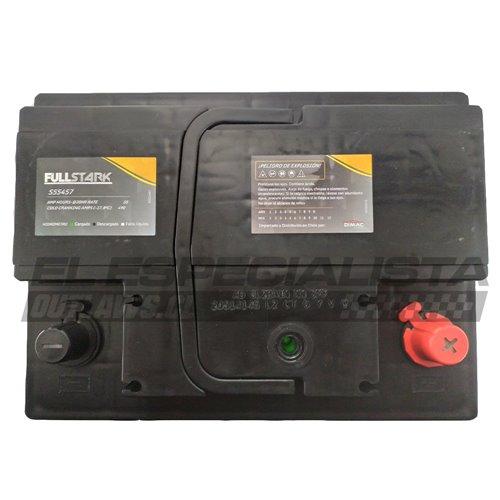 Bateria FULLSTARK - 55Ah
