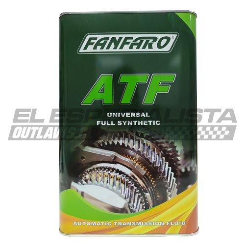 FANFARO ATF Sintetico - 4l