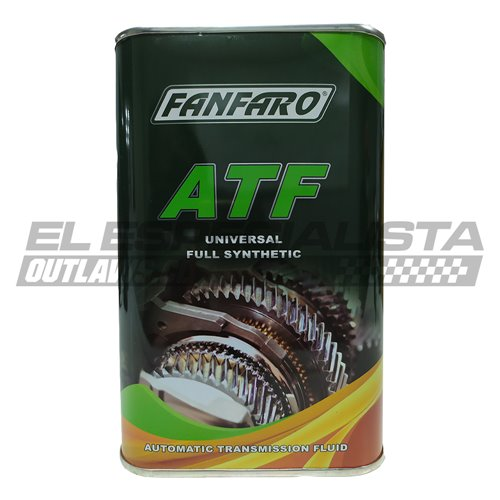 FANFARO ATF Sintetico - 1l