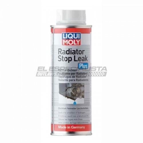 Radiator Stop Leak 250 ml