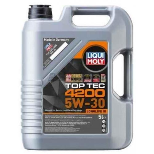 Top Tec 4200 5W-30 5 lt