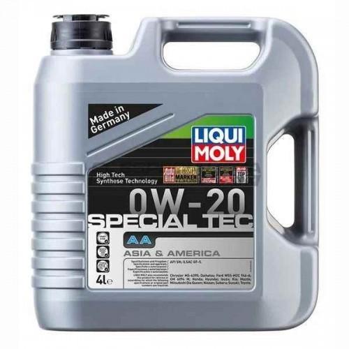 Special Tec AA 0W-20 4 lt